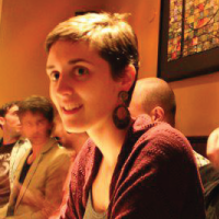 picture of guest blogger Alaina Cyr