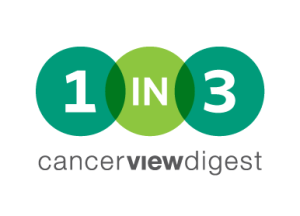 1in3 Cancerview blog