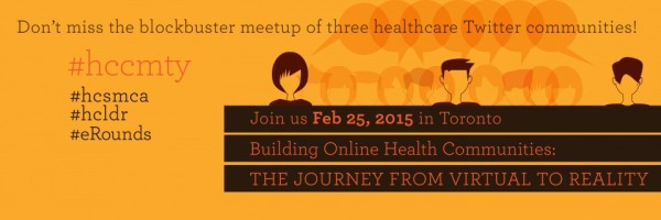 banner for #hccmty Meetup - Feb 25-2015