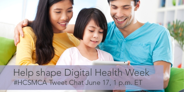 HCSMCA - Digital Health Week