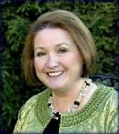 Headshot Pam Ressler