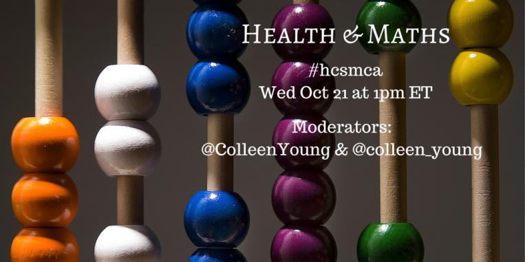 Oct21 Health & Maths