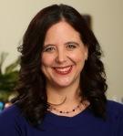 headshot of Christine Chambers