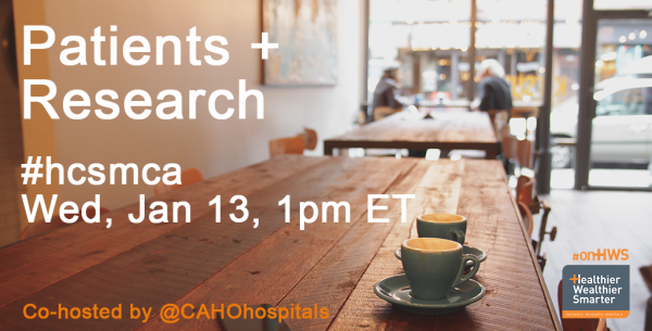 Patients + Research Twitter Banner Final