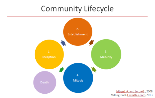 Community Lifecycle